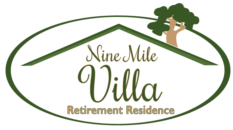 Nine Mile Villa Logo
